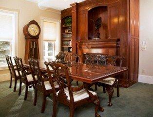 мебель викторианского стиля фото 21330