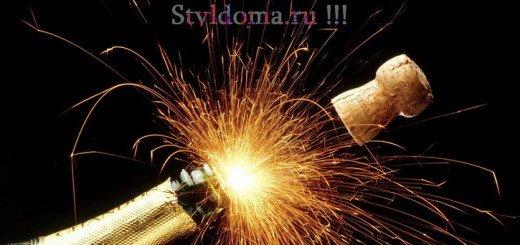 С Днем рождения Styldoma.ru !!!