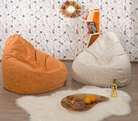 Смешная мебель для детской комнаты