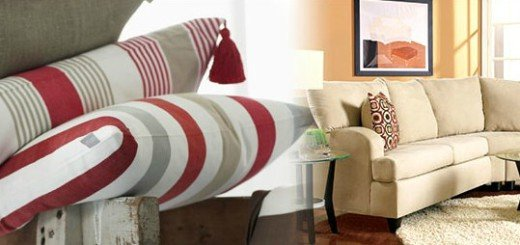 Текстиль в интерьере дома