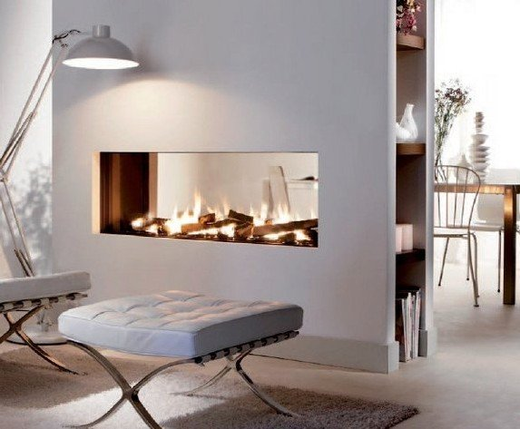 Зонирование однокомнатной квартиры -  целый мир в одной комнате