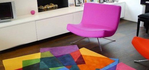 Современные ковры