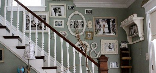 Что дают дому красивые лестницы