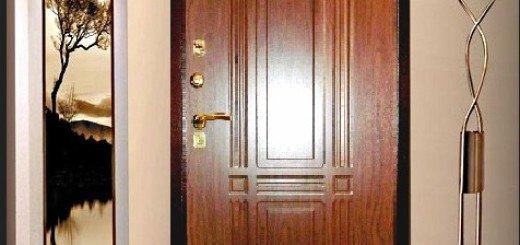 входные двери в Нижнем Новгороде