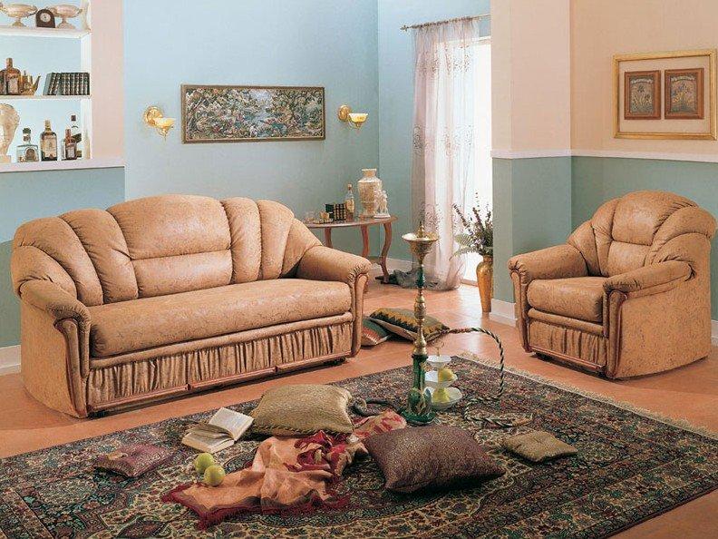 Мягкая мебель в Санкт-Петербурге