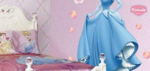 Сказочная детская для девочек