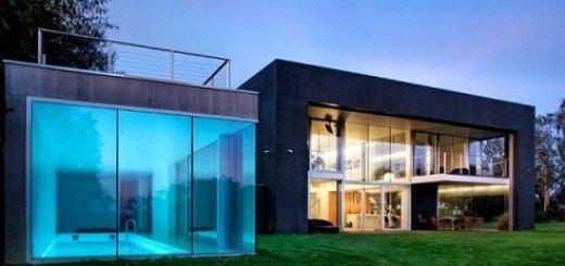 Интеллектуальный дом мечты
