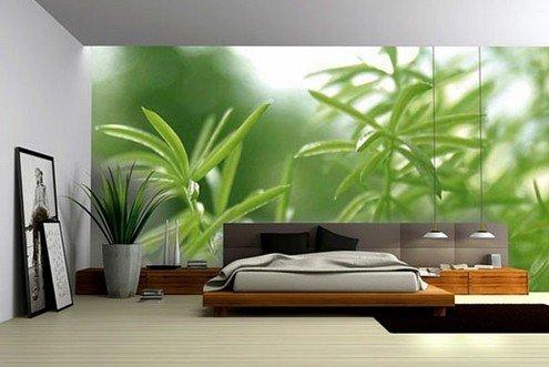 3d дизайн стен