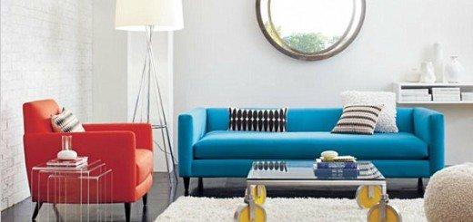 Современный диван в вашем доме
