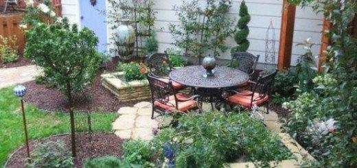 Уход за газоном создаст портясающий двор