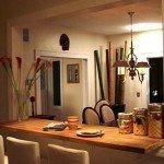 Кухонный остров, наслаждение многофункциональностью