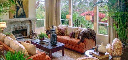 Использовать или нет диван в гостиной