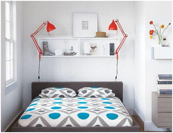 Создаем правильный фэн-шуй в спальне