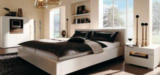 Мужские спальни - магия мужчин