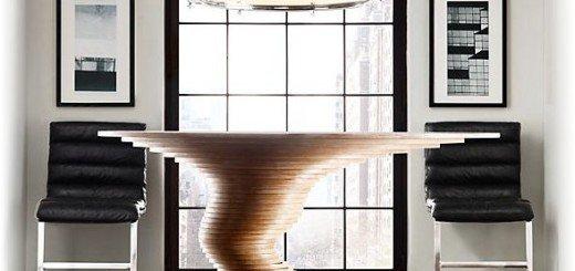 Оригинальный стол Торнадо
