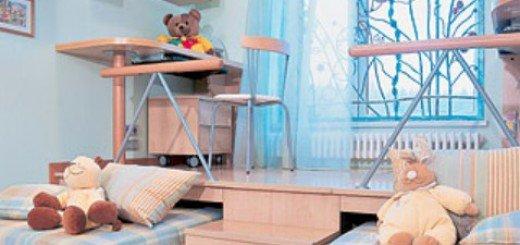 Зонирование квартиры - особенности