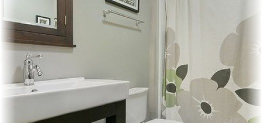 Занавески в ванную, идеи на все вкусы и стили