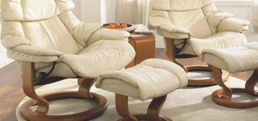 Удобное кресло Stressless