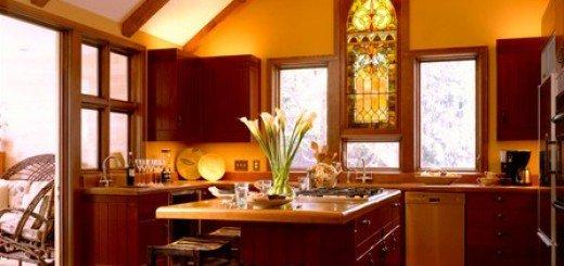 Окна в интерьере - воспользуйтесь преимуществами