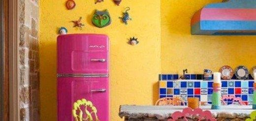 Горячий мексиканский стиль кухни