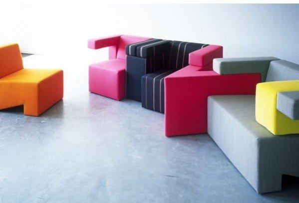 Мебель-пазлы