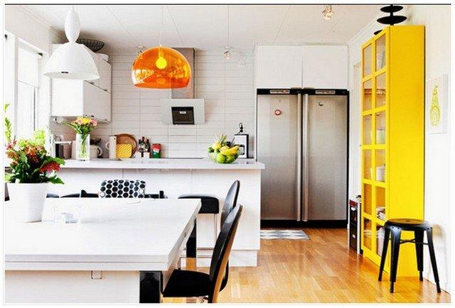 Яркие цвета в деталях для Вашего дома