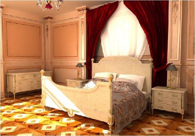 Фэн-шуй спальни