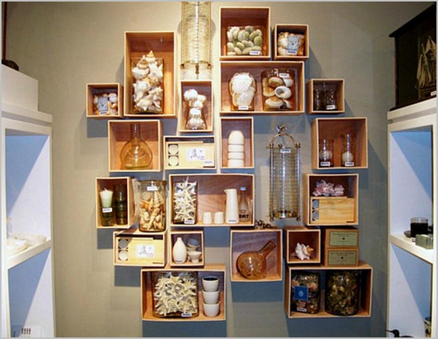 Коллекции: как собирать и отображать интересные предметы.