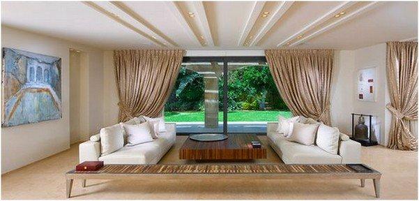 Как сделать потолки выше.. Будьте осторожны, когда выбираете мебель