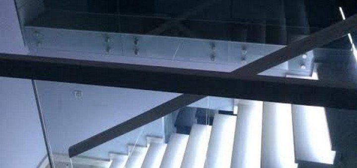 Автоматическая подсветка лестницы3