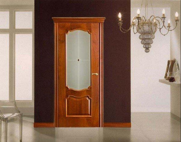 заказать межкомнатные двери недорого