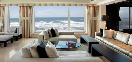 Дом у моря идеи дизайна