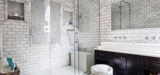 Уборка в ванной. Регулярное техническое обслуживание