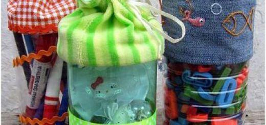 Из пластиковых бутылок_opt