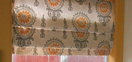 Как сшить римские шторы очень быстро_opt