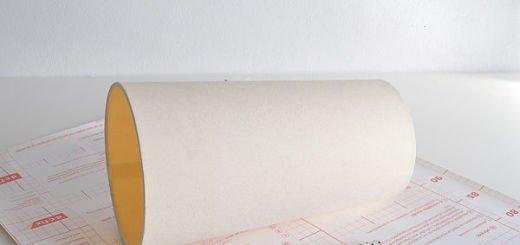Как сделать абажур для лампы шаг 2