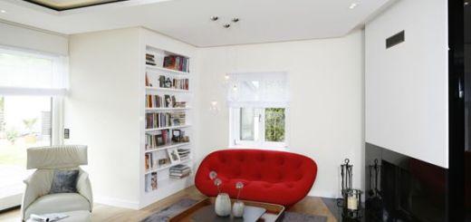 какой диван выбрать для маленькой квартиры  отдать предпочтение маленькому предмету