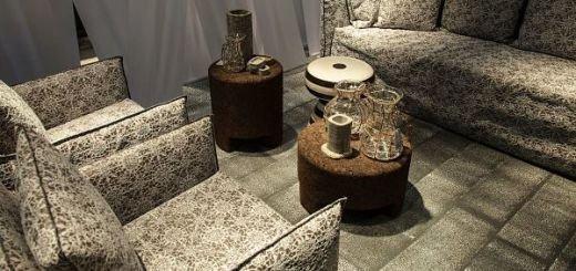 Дизайн и декор интерьера выбор ковра