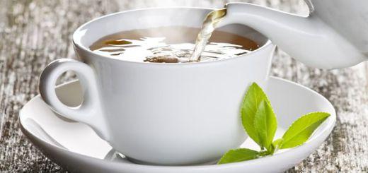 Использованный пакетик чая еще послужит
