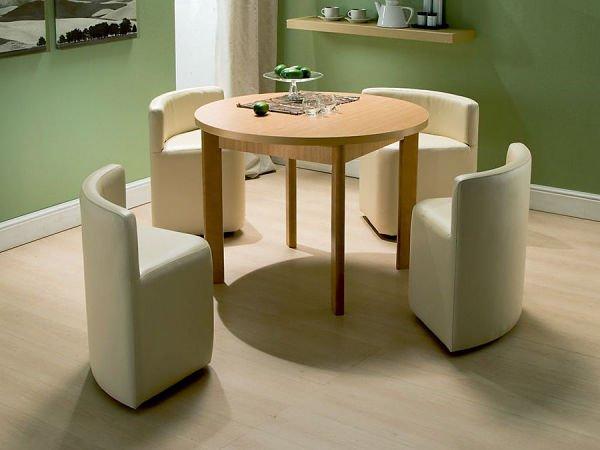 Энергетика углов круглый стол