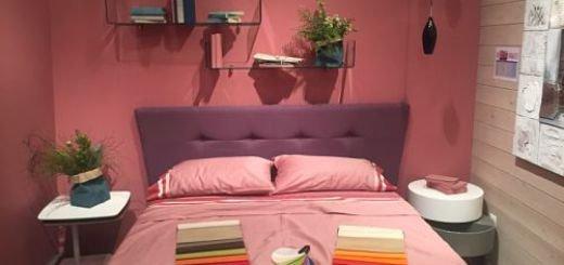 Цвета для спальни