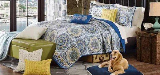 товары с ebay для спальни