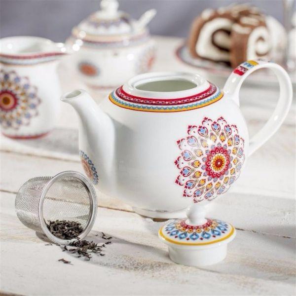 Дизайн в восточном стиле - идеи оформления интерьера чайная церемония