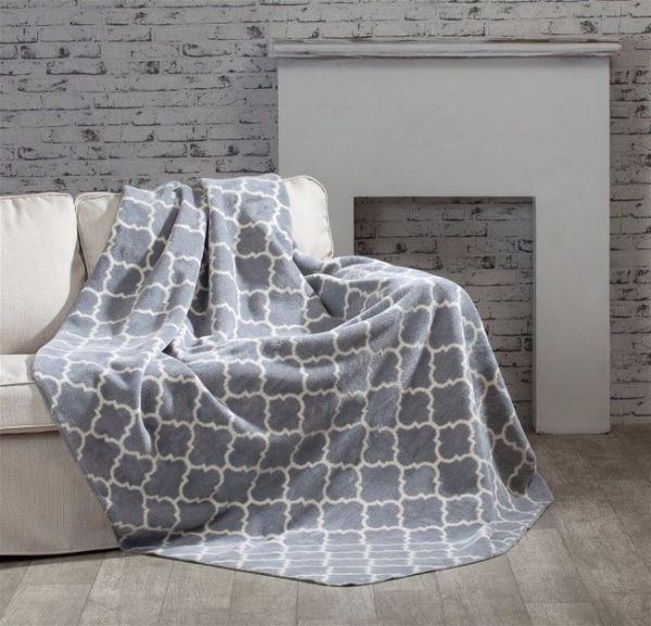 Дизайн в восточном стиле - идеи оформления интерьера мягкое одеяло