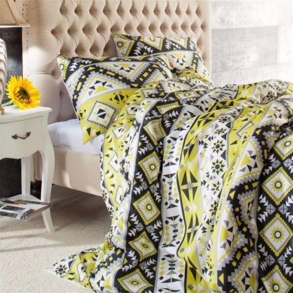 Дизайн в восточном стиле - идеи оформления интерьера постельное белье