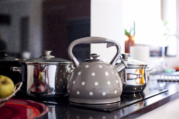 Осенние идеи для дома как подавать чай и выбрать чайник