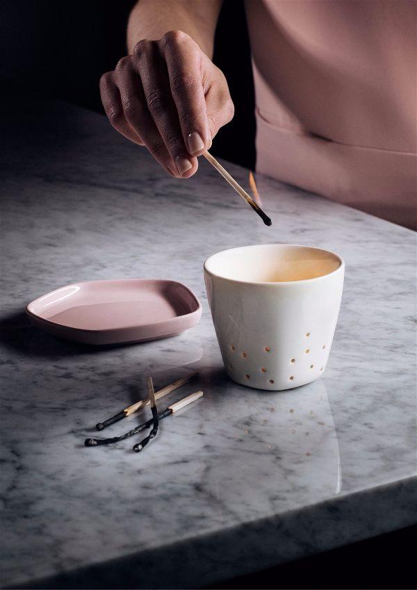 Датское искусство Hygge  домашняя атмосфера-