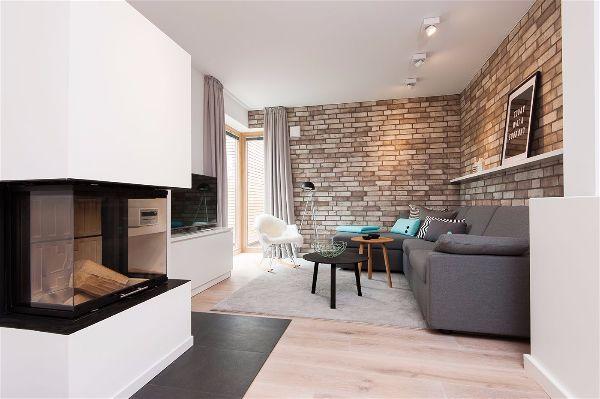 Современная мебель для гостиной большой угловой диван