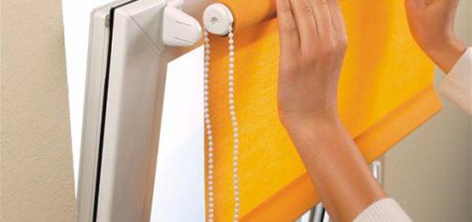 рулонные шторы плюсы и минусы использования