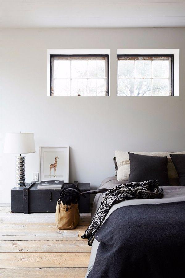 Декор Маленькой Комнаты. Стоит уменьшить высоту мебели-